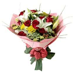 KARISIK MEVSIM DEMETI   Bayburt çiçekçi mağazası