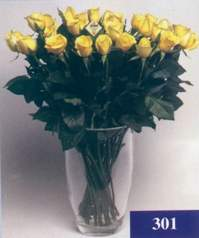 Bayburt hediye sevgilime hediye çiçek  12 adet sari özel güller