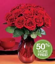 Bayburt çiçek gönderme sitemiz güvenlidir  10 adet Vazoda Gül çiçek ideal seçim