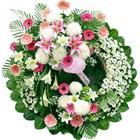 son yolculuk  tabut üstü model   Bayburt uluslararası çiçek gönderme