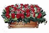 yapay gül çiçek sepeti   Bayburt çiçek siparişi vermek