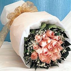 12 adet sonya gül buketi anneler günü için olabilir   Bayburt İnternetten çiçek siparişi