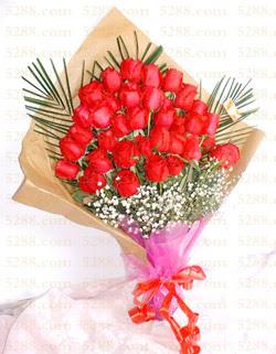13 adet kirmizi gül buketi   Bayburt çiçek yolla