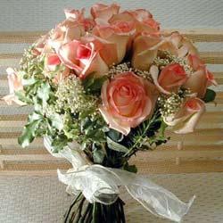 12 adet sonya gül buketi    Bayburt çiçek gönderme