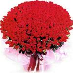 Bayburt online çiçekçi , çiçek siparişi  1001 adet kirmizi gülden çiçek tanzimi