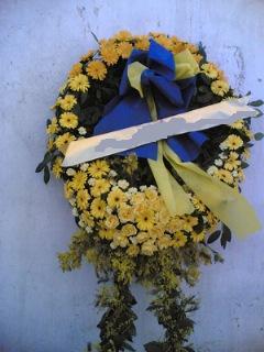 Cenaze çiçek , cenaze çiçegi , çelengi  Bayburt cicek , cicekci