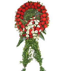 Cenaze çelenk , cenaze çiçekleri , çelengi  Bayburt cicek , cicekci