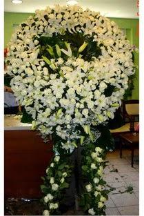 Cenaze çelenk , cenaze çiçekleri , çelengi  Bayburt çiçek satışı