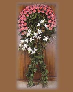 Bayburt çiçek yolla  Cenaze çelenk , cenaze çiçekleri , çelengi