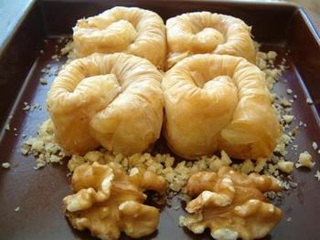 tatli siparisi Essiz lezzette 1 kilo bülbül yuvasi  Bayburt cicekciler , cicek siparisi