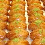 online pastaci Essiz lezzette 1 kilo Sekerpare  Bayburt çiçekçiler