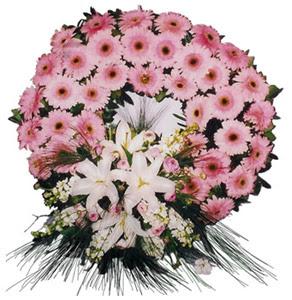 Cenaze çelengi cenaze çiçekleri  Bayburt çiçek siparişi vermek