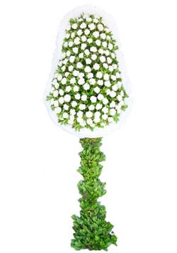 Dügün nikah açilis çiçekleri sepet modeli  Bayburt cicek , cicekci