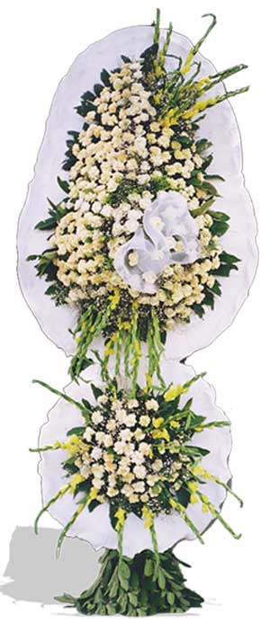 Dügün nikah açilis çiçekleri sepet modeli  Bayburt çiçek gönderme sitemiz güvenlidir