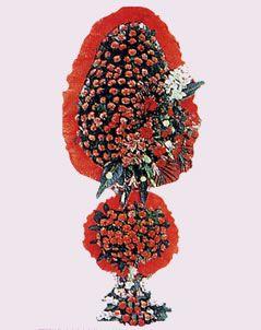 Dügün nikah açilis çiçekleri sepet modeli  Bayburt çiçek gönderme