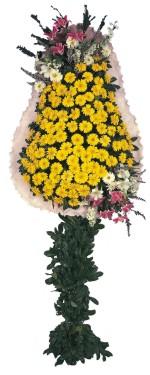 Dügün nikah açilis çiçekleri sepet modeli  Bayburt çiçek satışı