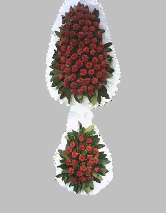 Dügün nikah açilis çiçekleri sepet modeli  Bayburt çiçek servisi , çiçekçi adresleri