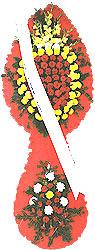 Dügün nikah açilis çiçekleri sepet modeli  Bayburt hediye sevgilime hediye çiçek