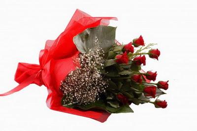 Bayburt çiçek siparişi sitesi  11 adet kirmizi gül buketi çiçekçi