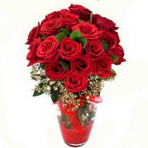 Bayburt çiçek siparişi sitesi   9 adet kirmizi gül