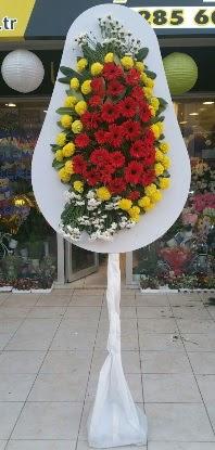 Tek katlı düğün nikah açılış çiçeği  Bayburt çiçek siparişi vermek