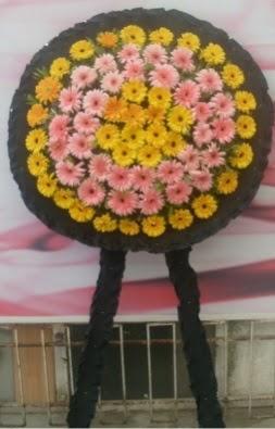 Görsel cenaze çiçeği  Bayburt çiçekçiler