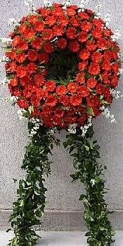 Cenaze çiçek modeli  Bayburt çiçekçi mağazası