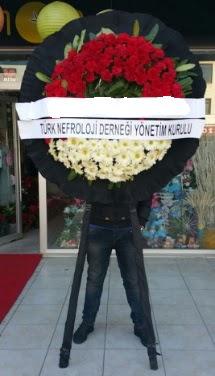 Cenaze çiçek modeli  Bayburt çiçek siparişi sitesi