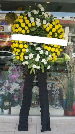 Cenaze çiçek modeli cenaze çiçeği  Bayburt çiçekçi telefonları
