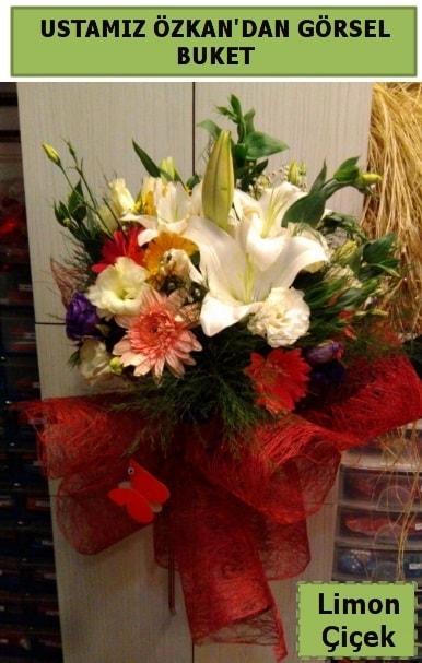 Karışık görsel mevsim çiçeği  Bayburt ucuz çiçek gönder