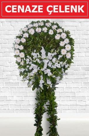 Cenaze Çelenk cenaze çiçeği  Bayburt çiçek satışı