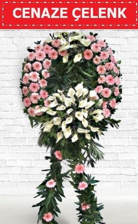 Çelenk Cenaze çiçeği  Bayburt hediye çiçek yolla