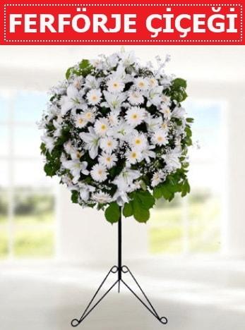 Ferförje aranjman çiçeği  Bayburt ucuz çiçek gönder